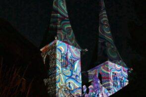 Remy Buchmann Lichtfestival Luzern